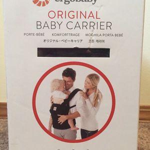 Ergo Baby Carrier for Sale in Everett, WA