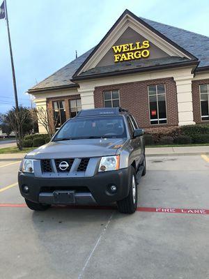 Nissan Xterra for Sale in Dallas, TX