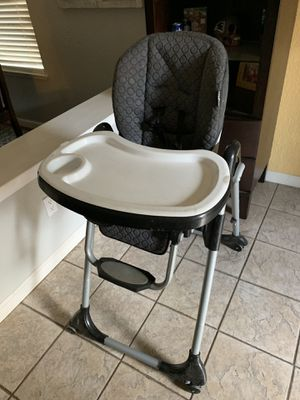 Kids High Chair for Sale in Oakley, CA