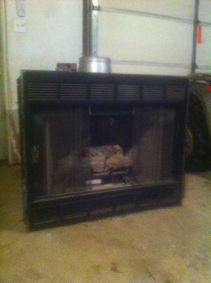 Fireplace for Sale in Jonesboro, AR