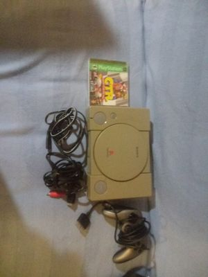 Playstation one for Sale in Pumpkin Center, CA