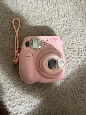 Polaroid camera for Sale in Dixon, CA