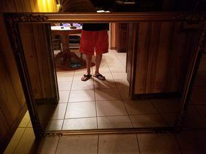 1944 antique mirror for Sale in Sebring, FL
