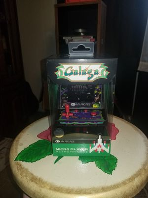 Galaga Table top video game for Sale in Fort Washington, MD