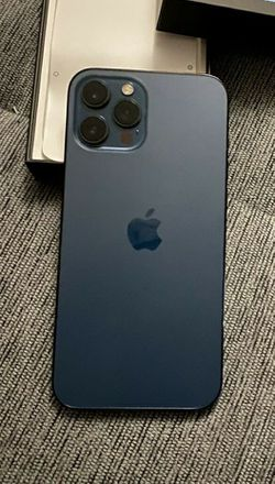 IPhone 12 Pro Max (No Credit Check) - Same Day Pickup - Financing Option for Sale in Los Angeles,  CA