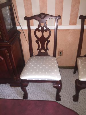 Dining room set including china cabinet for Sale in Bexley, OH