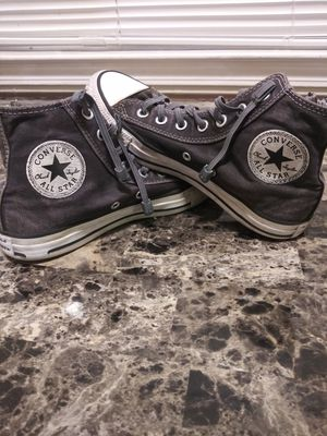 c46f2e4e34c Converse All-star double zipper size 7 for Sale in San Jose