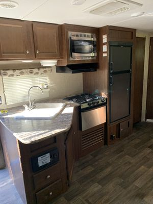 2016 hideout travel trailer for Sale in Descanso, CA