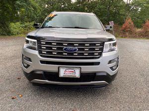 2017 Ford Explorer for Sale in Fredericksburg, VA