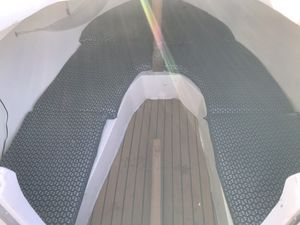75 16' Cortez sailboat with trailer for Sale in Goodyear, AZ