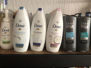 Dove body wash for Sale in Miramar, FL