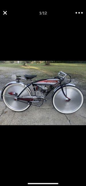 Get your bike motorized!🚴🏻♂️ $310!!! 30-40mph and street legal! for Sale in Springfield, TN