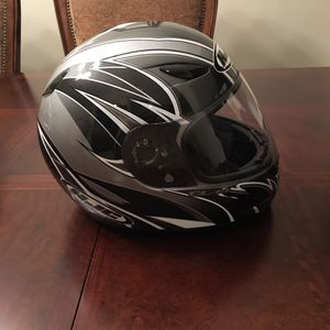 HJC Motorcycle helmet for Sale in Pomona, CA