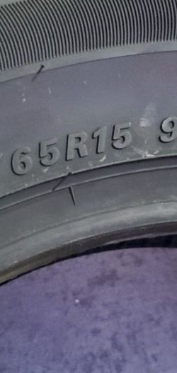 195/65r15 for Sale in Los Angeles,  CA