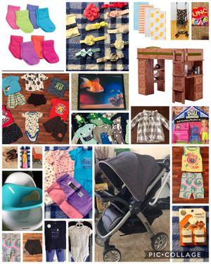 Baby/Toddler/Kids for Sale in Colorado Springs, CO