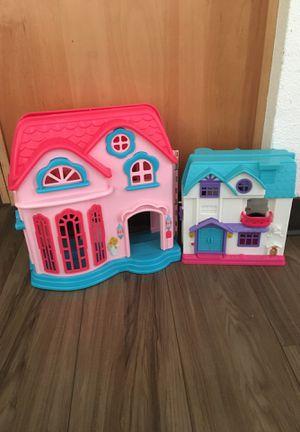 Casa de barbie for Sale in Woodburn, OR