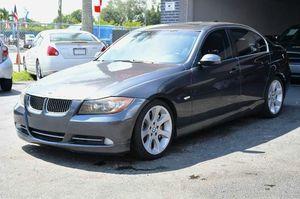 2008 BMW 3 Series for Sale in Miami, FL