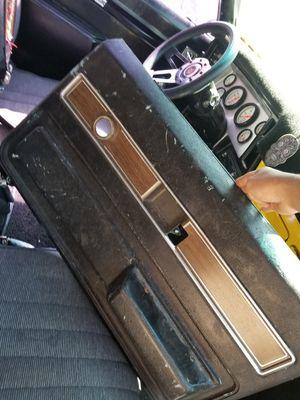 C10 passenger side door panel/ handle for Sale in Aurora, CO