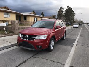 2017 Dodge Journey SXT for Sale in Las Vegas, NV