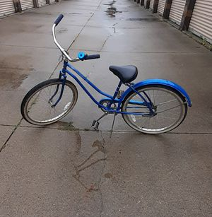 KIA BEACH CRUISER BIKE 26 INCH!!! for Sale in Clinton Township, MI