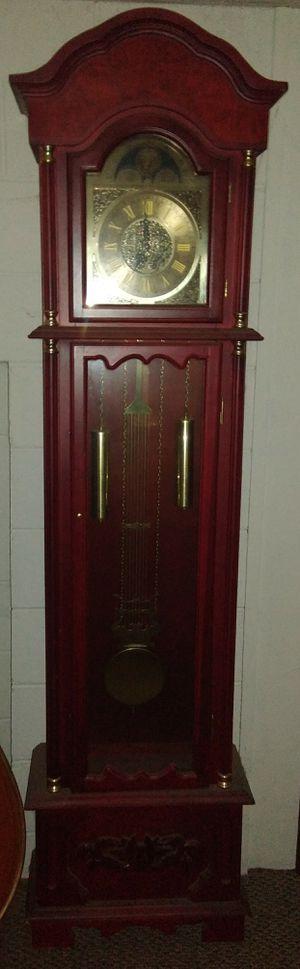Daniel Dakota Grandfather Clock for Sale in Rocky Mount, VA