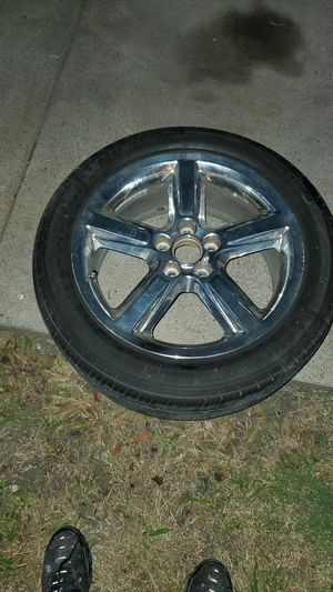 Maruader rim for Sale in Dallas, TX