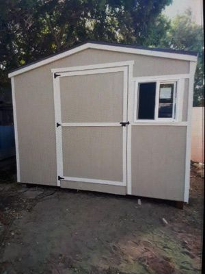 10x10x8 SHED FOR SALE for Sale in La Habra, CA