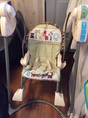Baby items for Sale in Howardsville, VA