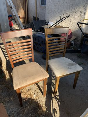Free Dining Chairs for Sale in Vista, CA