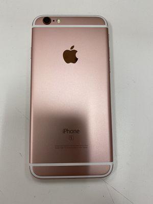 iPhone 6s 32 unlocked for Sale in Falls Church, VA