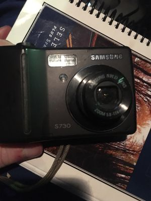 Samsung Camera for Sale in Kingsport, TN