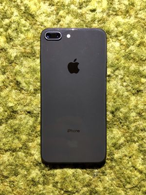 iPhone 8 Plus   64GB   Space Gray   A1897   T-Mobile + MetroPCS for Sale in Anaheim, CA