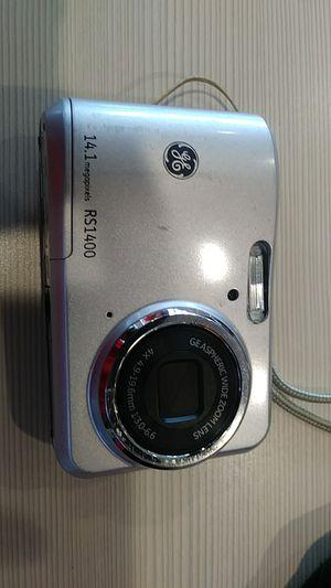 GE digital camera for Sale in BRECKNRDG HLS, MO