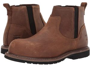 Timberland PRO composite safety toe (best offer) for Sale in OH, US