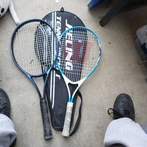 Tennis Rackets. for Sale in Los Angeles, CA