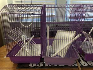 Bird cage for Sale in Oakdale, NY