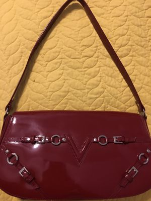 Italian leather handbag- Bolsa de piel italiana for Sale in Chicago, IL