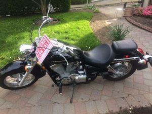 09 Honda Motorcycle for Sale in Elizabeth, NJ