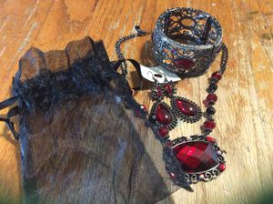 Costume jewelry in great condition for Sale in Salt Lake City, UT