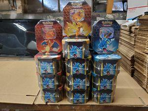38 hidden fate tin for Sale in Stockton, CA