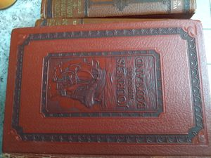 Journey through bookland whole set hardcover antique for Sale in Gaithersburg, MD
