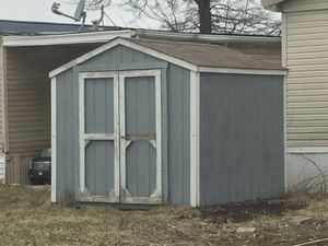 Wood Shed 8x8 for Sale in Columbus, OH