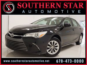 2016 Toyota Camry for Sale in Duluth, GA
