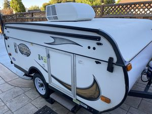2014 Forest River Viking pop up camper 14' for Sale in Los Gatos, CA
