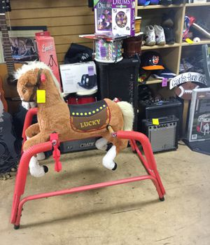 Kids Toy Rocking Horse for Sale in Matawan, NJ