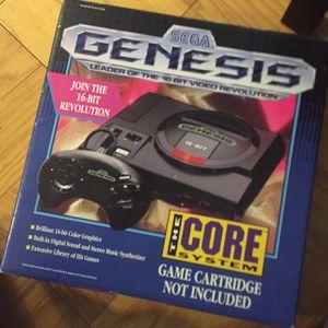 Sega Genesis for Sale in Gaithersburg, MD