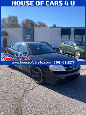 2012 Dodge Avenger for Sale in Akron, OH