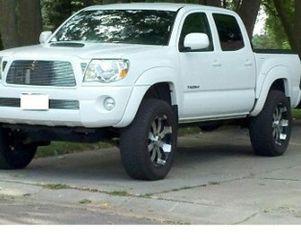 ✅✅✅LikeNew 2008 Toyota Tacoma 4WDWheelssTOTAL-PRICE14oo$$$⛔️⛔️⛔️❇️❇️-Jeep435dfdfs for Sale in Peoria,  AZ