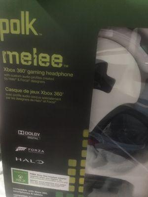 Gaming headphones for Sale in Lansdowne, PA