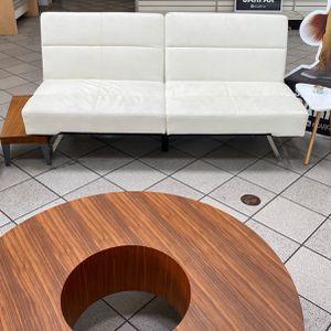 Sofa - Futon - $90.00 Each Sofa for Sale in Costa Mesa, CA